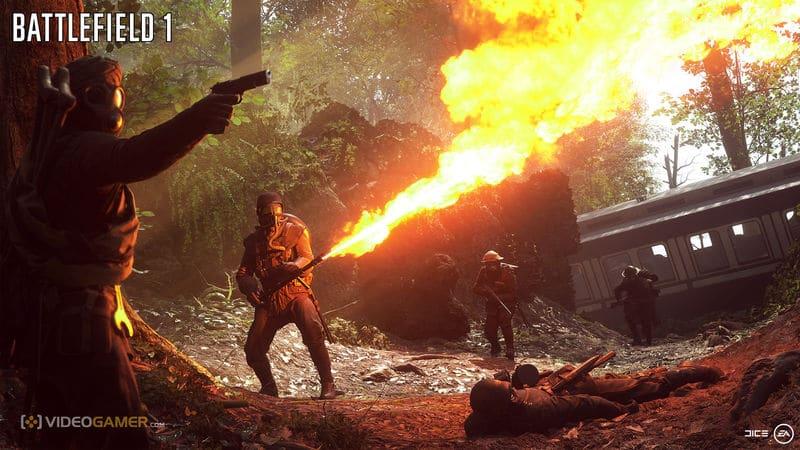 Battlefield 1   Δες τα System Requirements - videogamer.gr