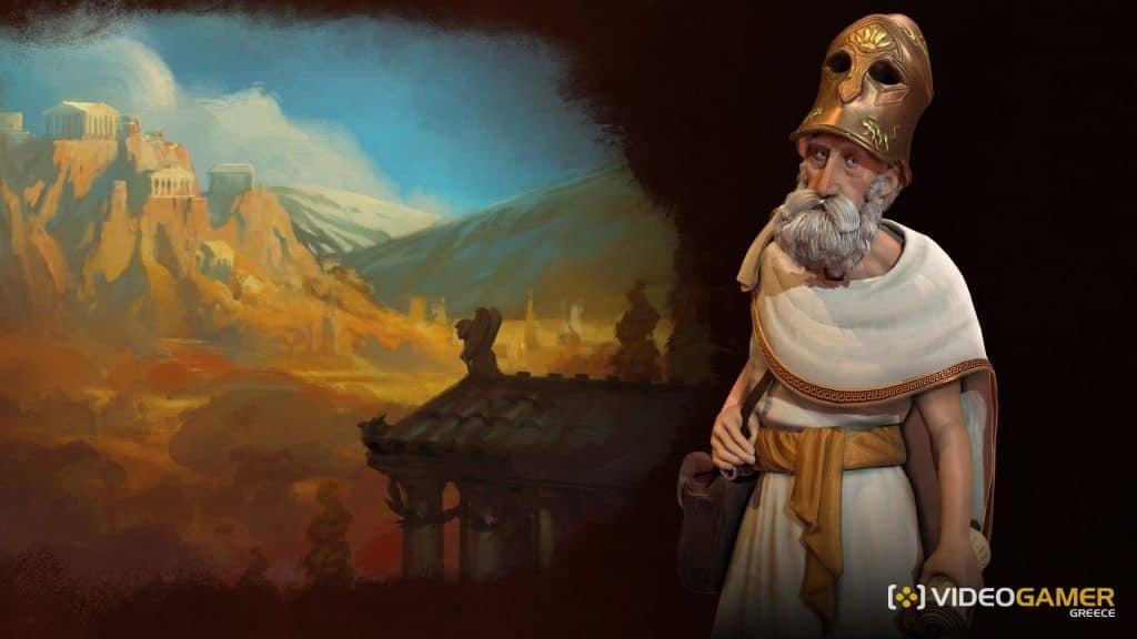 Civilization VI videogamer.gr