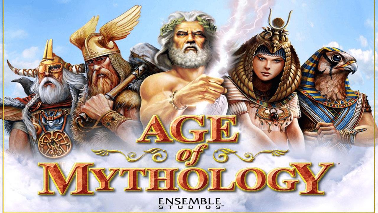 Παιχνίδια που αγαπήσαμε | Age of Mythology - videogamer.gr