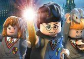 Remaster για το LEGO Harry Potter στο PS4 - videogamer.gr