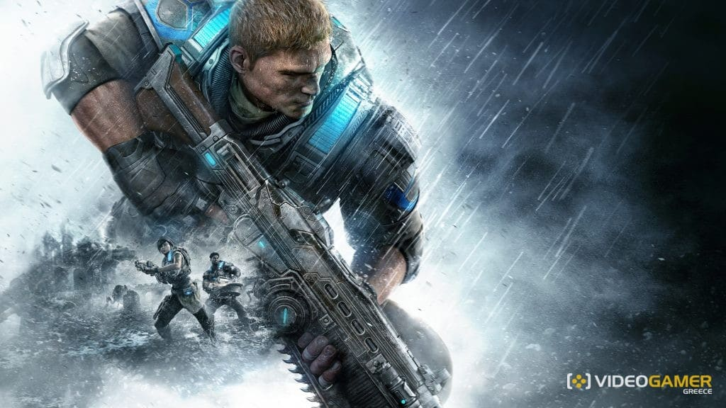 gears of war 4 videogamer.gr