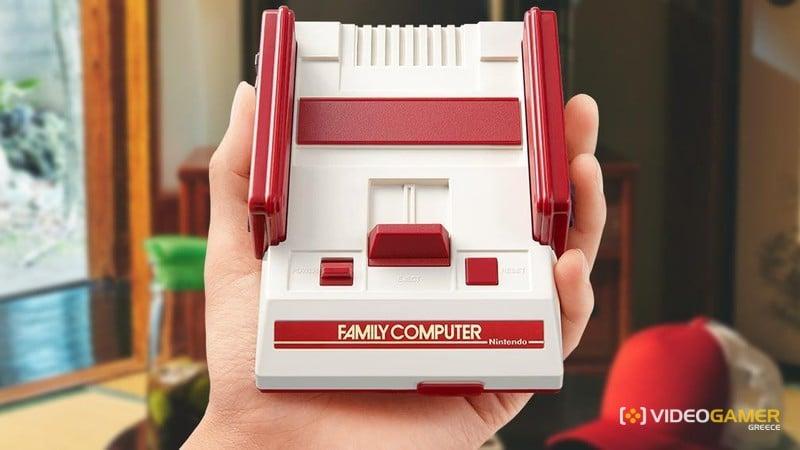 Το Famicon Mini δείχνει φανταστικό! - videogamer.gr