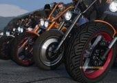 Φτιάξε το δικό σου Motorcycle Club στο GTA Online - videogamer.gr