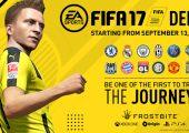 Έφτασε ο καιρός για το Demo του FIFA 17 - videogamer.gr