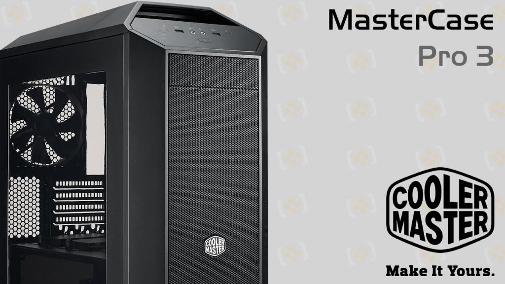 Mastercase Pro 3