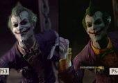 Οκτώβριο το Batman: Return to Arkham | ΔΕΣ το συγκριτικό PS3 vs PS4 Trailer - videogamer.gr