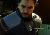 Ο John Snow στο νέο Story Trailer του Infinite Warfare - videogamer.gr