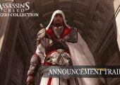 Το Assassin's Creed The Ezio Collection ανακοινώθηκε επίσημα | ΔΕΣ ΤΟ Trailer - videogamer.gr