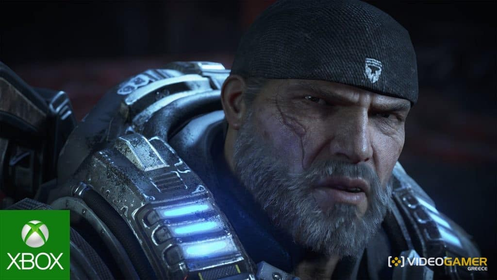 Δες το απίστευτο Launch Trailer του Gears of War 4 - videogamer.gr