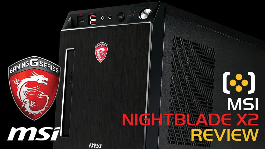 Nightblade X2