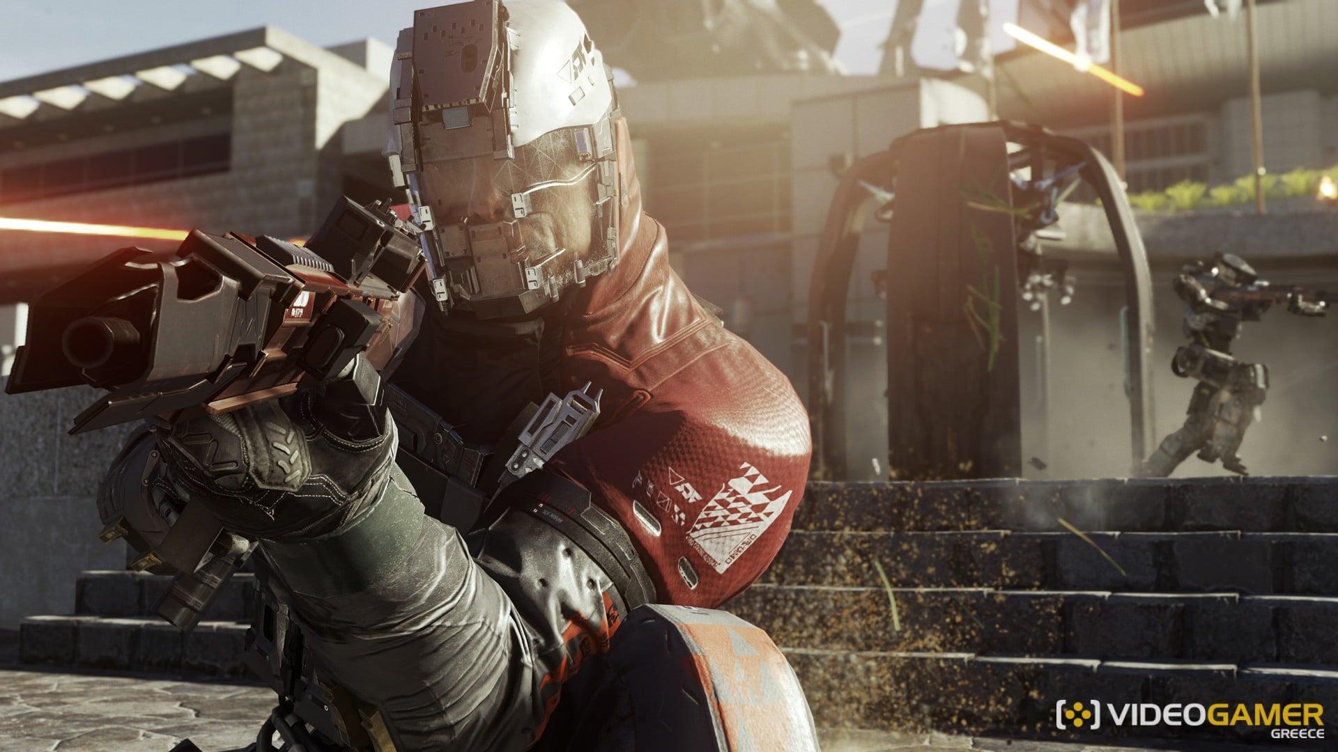 Call of Duty: Infinite Warfare beta