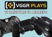 To VideoGamer παίζει, 19 Νοεμβρίου 2016 - videogamer.gr