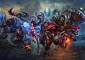 Αλλαγές στο Pre-Season του League of Legends - videogamer.gr