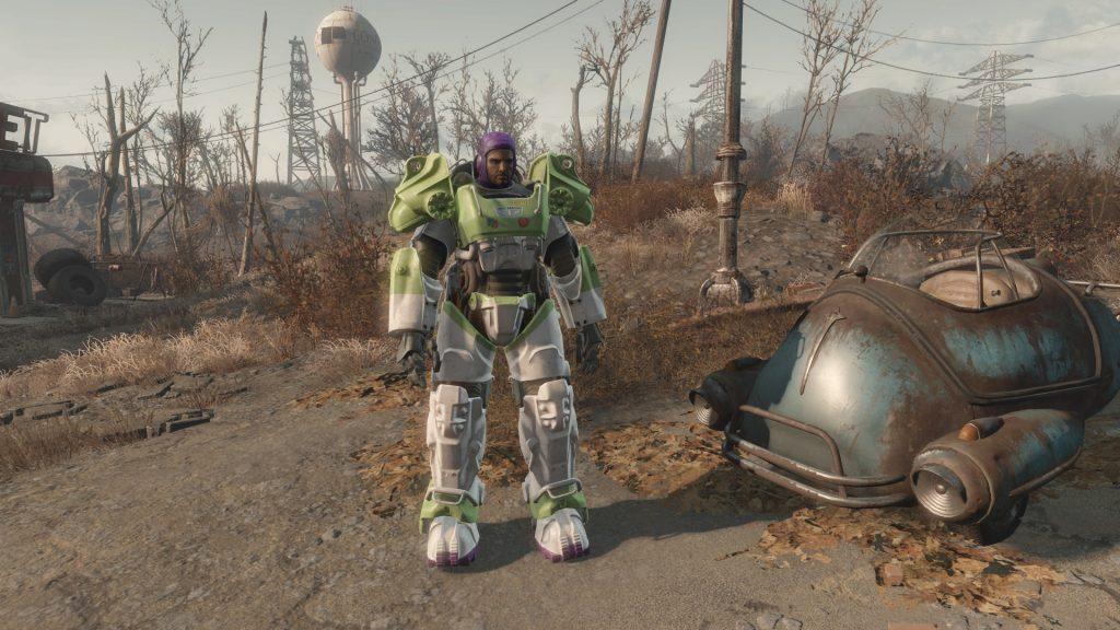 Fallout 4 - VideoGamer Greece