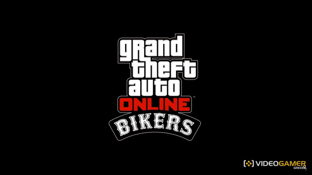 Διαθέσιμο το Bikers DLC για το GTA Online - videogamer.gr
