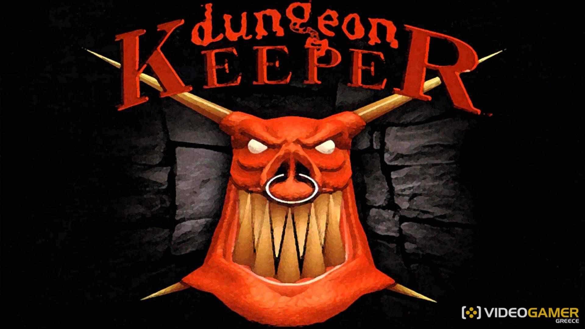 ΔΩΡΕΑΝ το Dungeon Keeper στο Origin - videogamer.gr