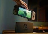 Λίγα τα παιχνίδια με το Launch του Nintendo Switch - videogamer.gr