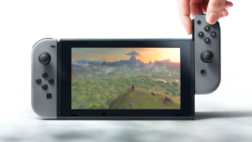 Η Nintendo αναμένει να πουληθούν 2 εκατομμύρια Nintendo Switch πριν τον Μάρτιο του 2017 - videogamer.gr