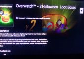 Nέα Hallowen Edition Crates για το Overwatch - videogamer.gr