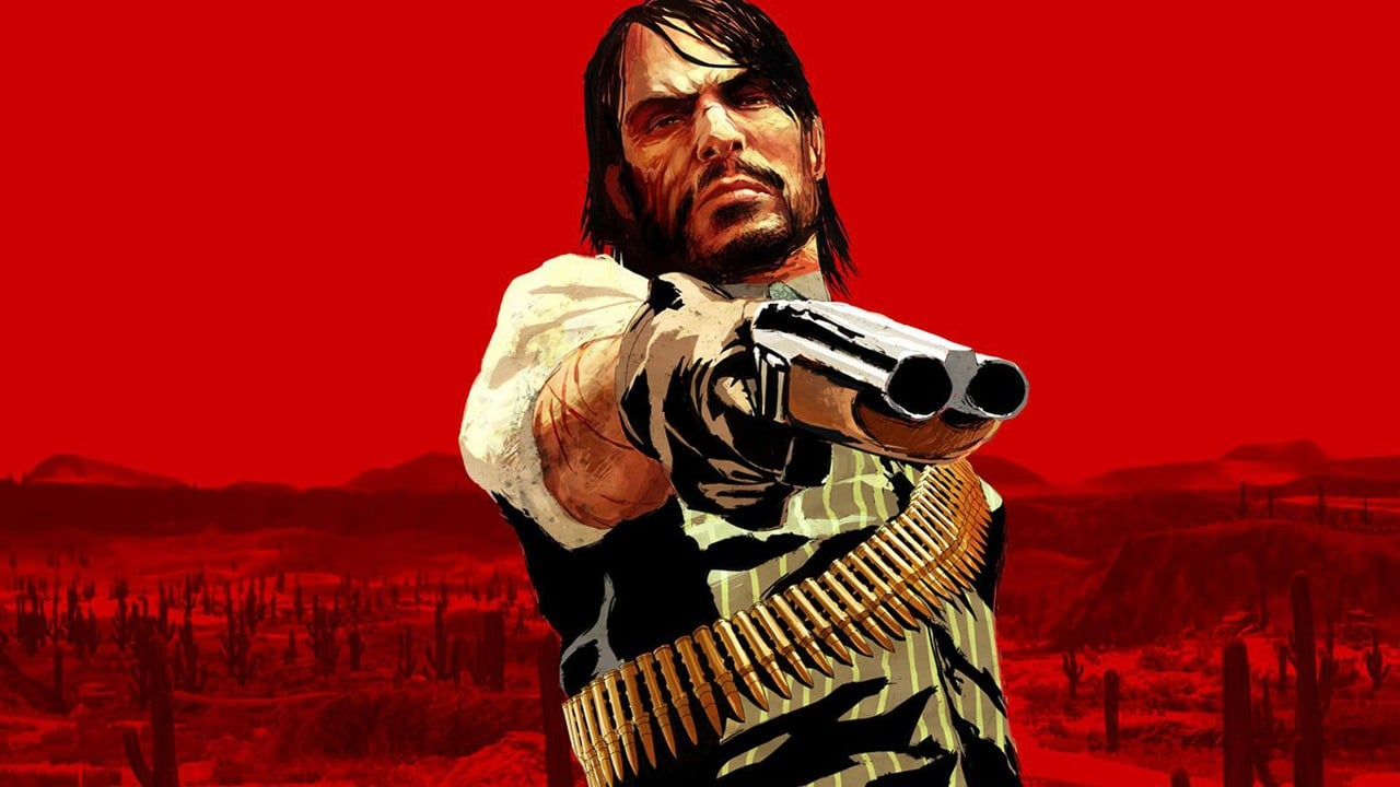 Πιθανή ανακοίνωση από Rockstar! - videogamer.gr