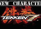 Προσθήκη νέου χαρακτήρα στο Tekken 7 - videogamer.gr