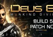 Deus Ex: Mankind Divided-Βελτιώνεται η χρήση DirectX12 - videogamer.gr