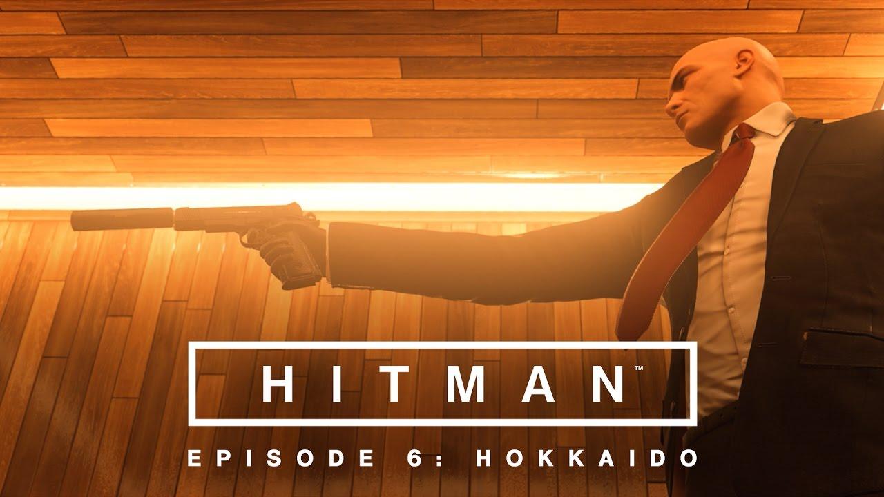 Teaser Trailer για το φινάλε της πρώτης σεζόν Hitman - videogamer.gr