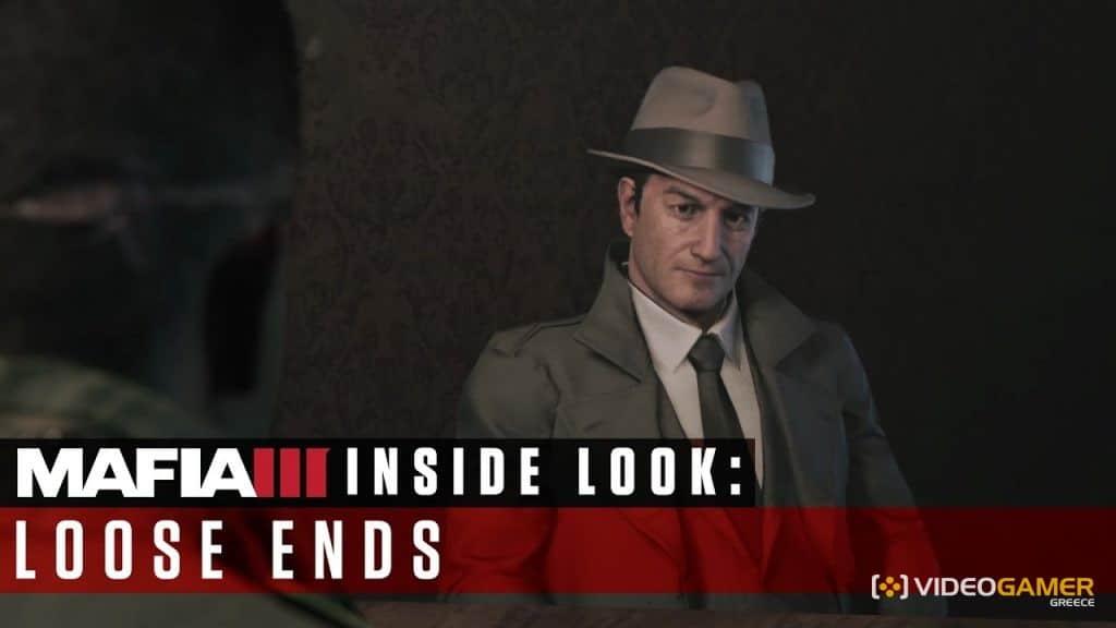 Περισσότερα για την ιστορία του Vito στο Mafia 3 - videogamer.gr