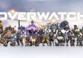 overwatch videogamer