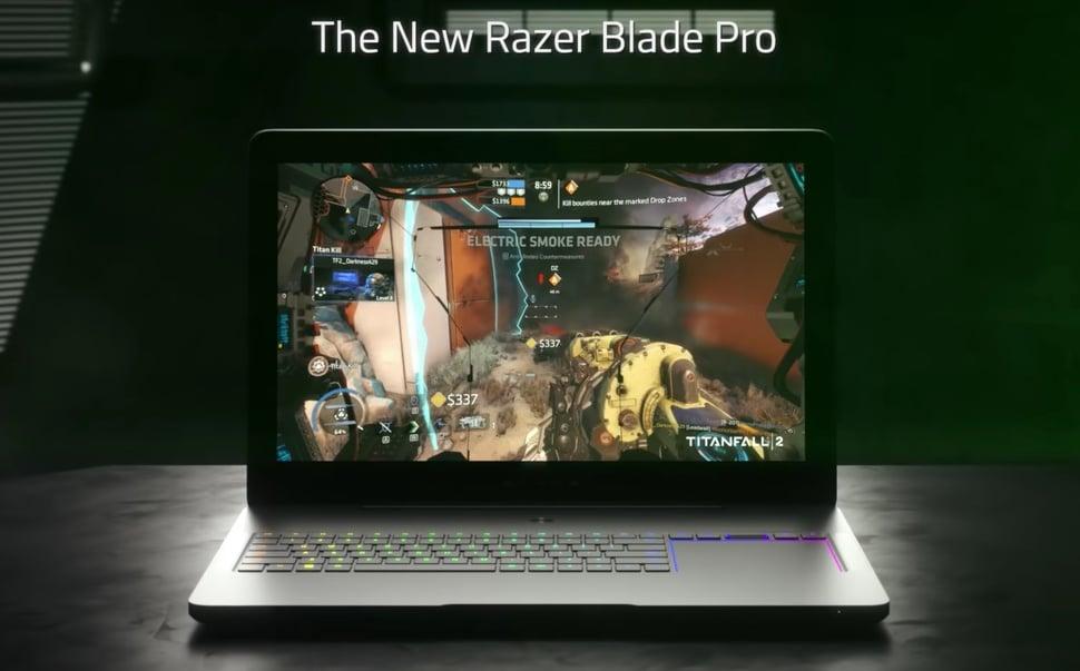 Το νέο Razer Blade Pro είναι γεγονός - videogamer.gr