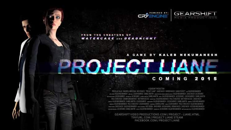 Το Project Liane θα θυμίζει κάτι από Life is Strange - videogamer.gr