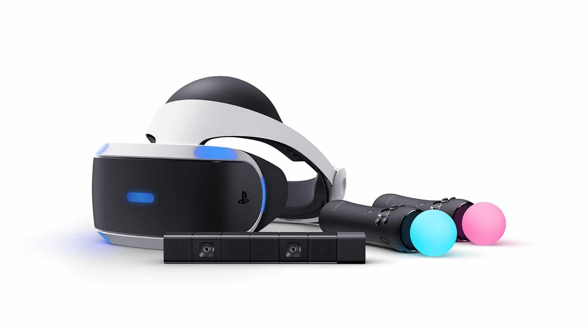"""Το PS VR δεν θα """"παίζει"""" σωστά με τις τηλεοράσεις HDR - videogamer.gr"""