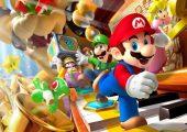 Νέος Mario τίτλος στην αποκάλυψη του Nintendo Switch; - videogamer.gr