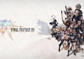 Final Fantasy XIV expansion