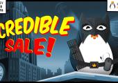 21 ώρες απομένουν για το Incredible Sale του Kinguin!