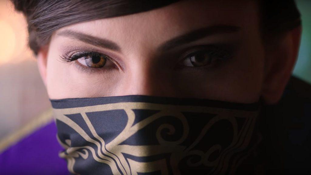 Τέταρτη θέση και 38% πτώση στις πωλήσεις το Dishonored 2 - videogamer.gr