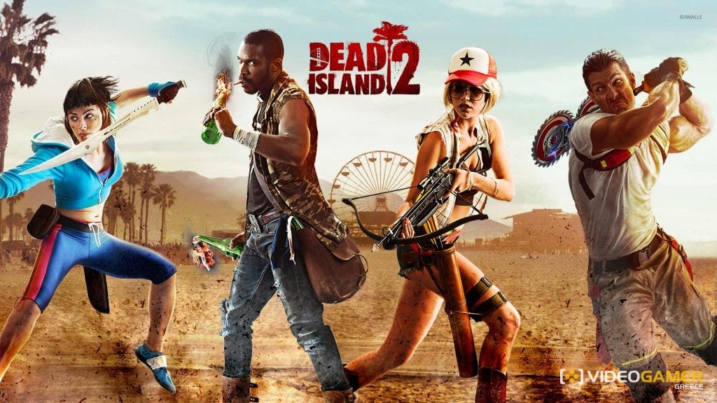 To Dead Island 2 είναι ακόμη ζωντανό και βρίσκεται υπό ανάπτυξη