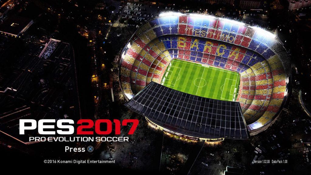 Pro Evolution Soccer 2017_20161107202457