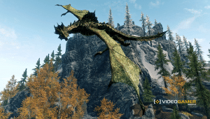 soaring_blood_dragon-skyrim