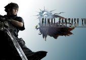 Final Fantasy XV : αποκαλύφτηκε το μέγεθος των αρχείων - videogamer.gr