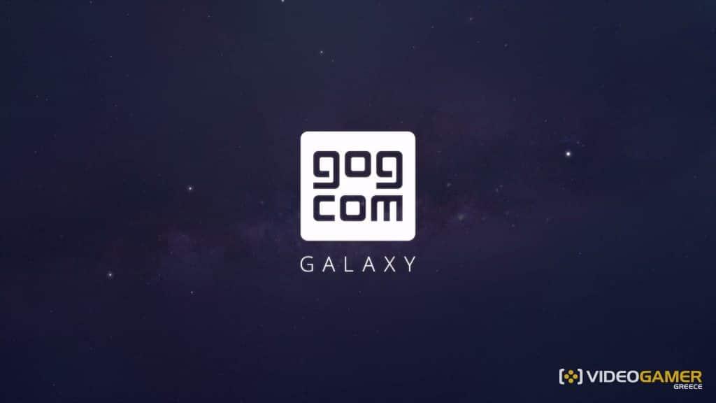 Οι εκπτώσεις του GOG με αφορμή την 'Μαύρη Παρασκευή' ξεκίνησαν! - videogamer.gr
