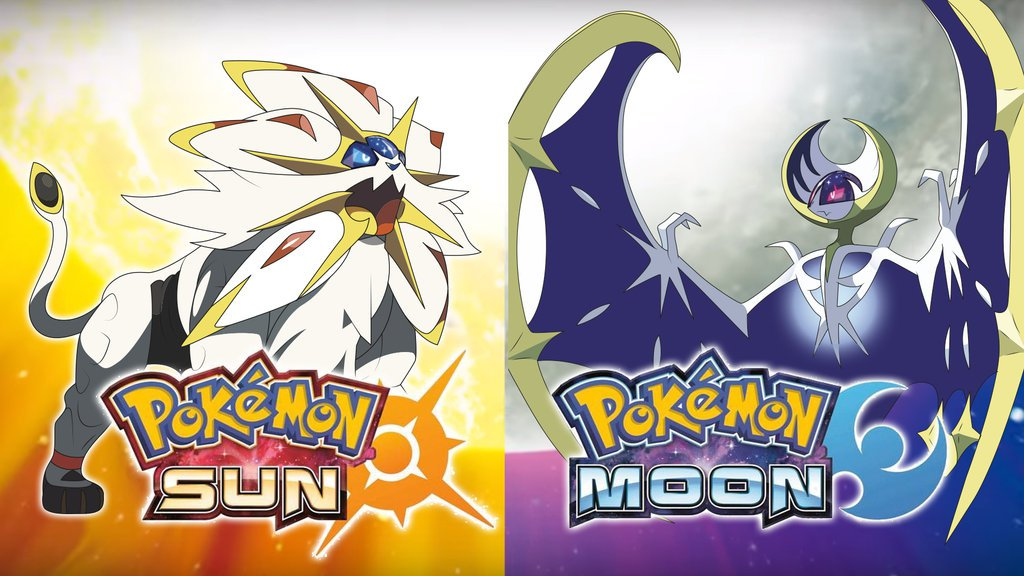 pokemon sun and moon, pokemon stars