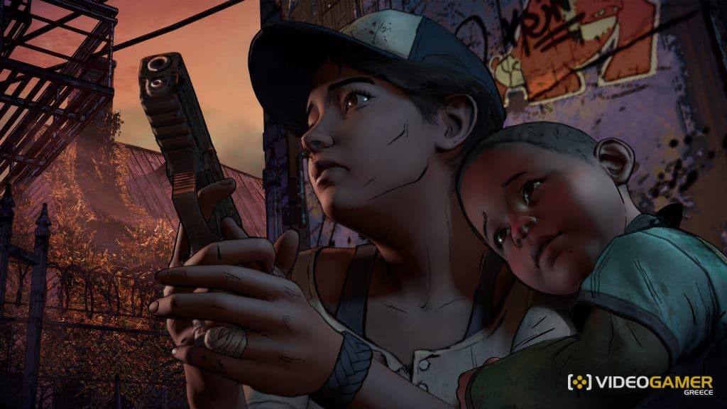 Promotional φωτογραφία της 3ης σεζόν