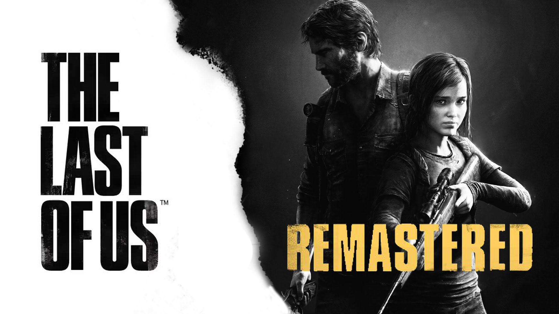 The Last of Us Remastered Patch