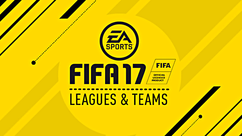 SuperLeague στο FIFA 18