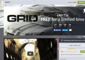 ΔΩΡΕΑΝ το GRID της Codemasters μέσω του Humble Store! - videogamer.gr