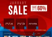 Έφτασε και το January Sale του Playstation Store - videogamer.gr