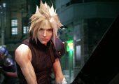 Final Fantasy, PC, Square Enix