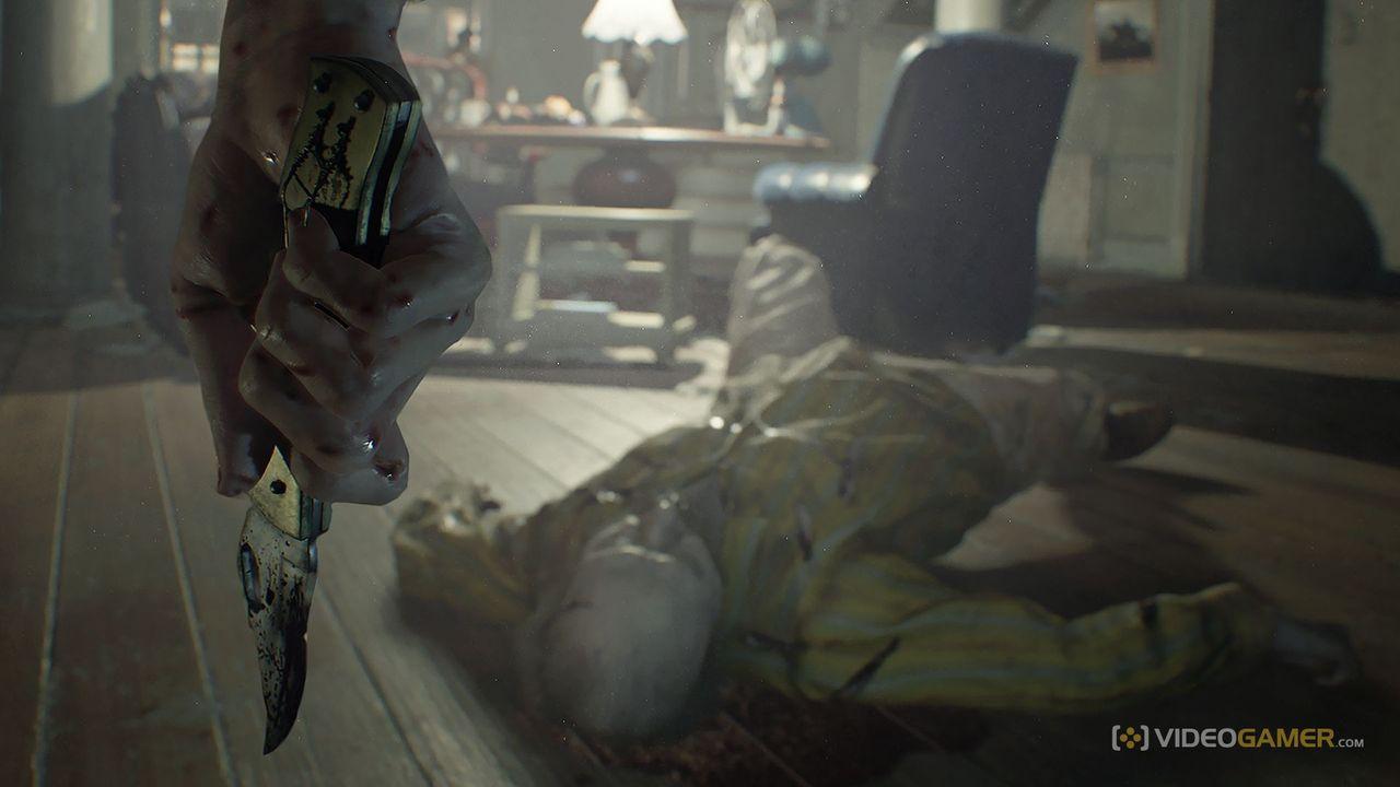 """""""Το Resident Evil 7 θα πουλήσει 4 εκατομμύρια την πρώτη ημέρα κυκλοφορίας"""" - videogamer.gr"""