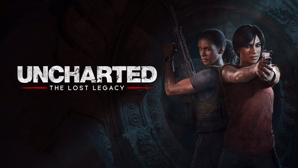 The Lost Legacy: Νέο standalone DLC για το Uncharted - videogamer.gr